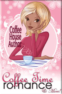 Coffee Time House Author