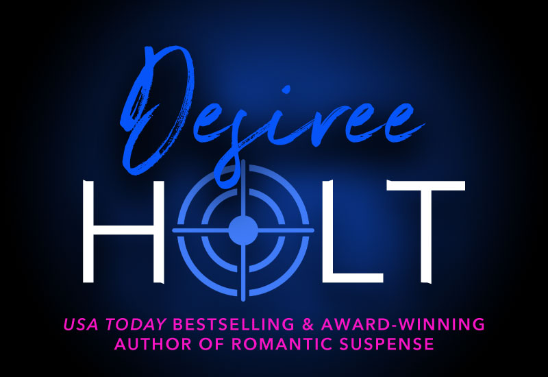 Desiree Holt | USA Today & Award-Winning Author
