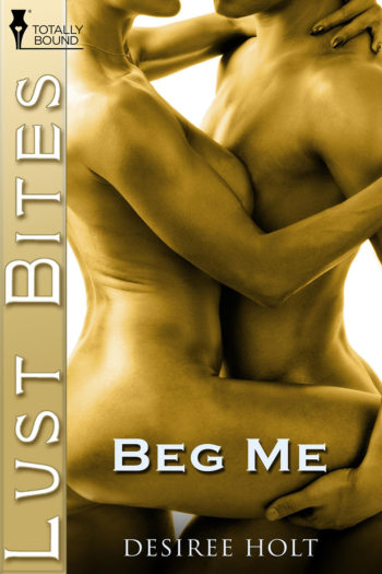 Beg Me Cover Art