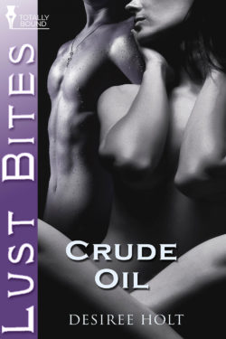 Crude Oil Cover Art