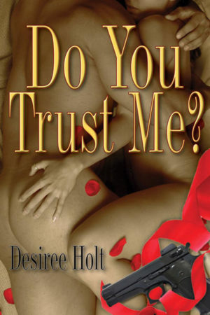 Do You Trust Me? Cover Art