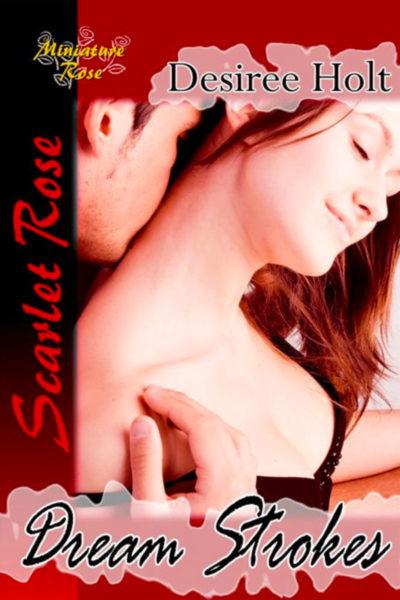 Dream Strokes Cover Art