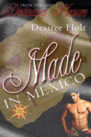 Made in Mexico Cover Art