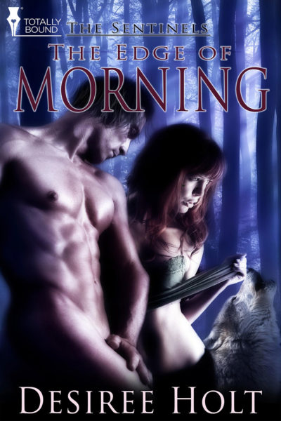 The Edge of Morning Cover Art