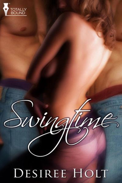 Swingtime Cover Art