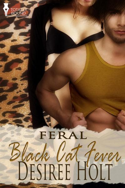 Black Cat Fever Cover Art