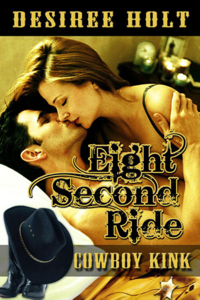 Eight Second Ride Cover Art