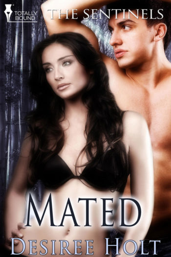 Mated Cover Art