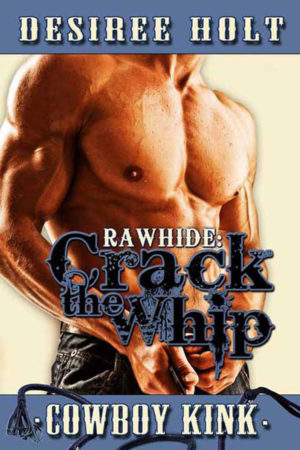 Crack the Whip Cover Art