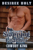 Slapping Leather Cover Art