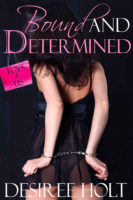 Bound and Determined Cover Art