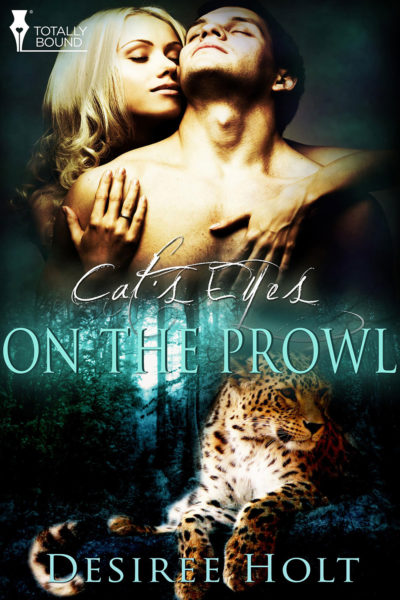 On the Prowl Cover Art