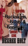 Buckskins, Boots And Bondage