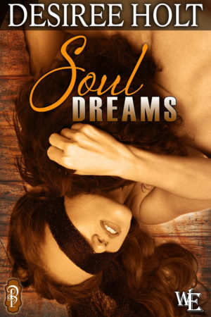 Soul Dreams Cover Art