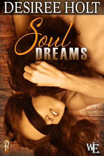 Soul Dreams Cover Art