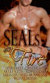 Seals on Fire