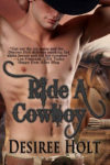 Ride a Cowboy Cover Art