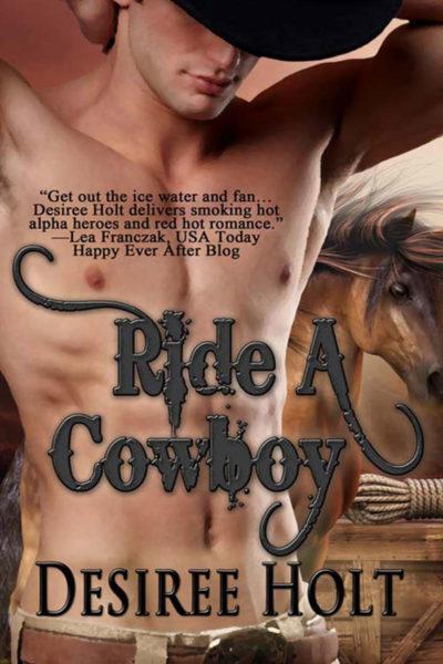 Ride a Cowboy Cover Art