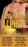 Five Alarm Alphas