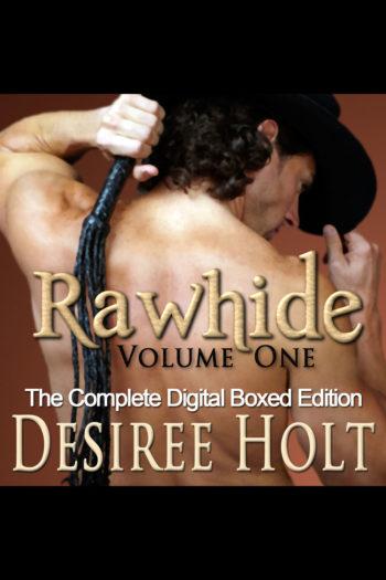 Rawhide Box Set