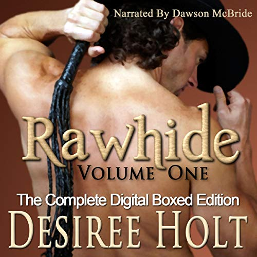 Rawhide Vol.1 Audio