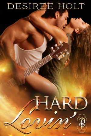 Hard Lovin' Cover Art