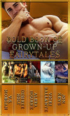 Gold Book of Grown-Up Fairytales