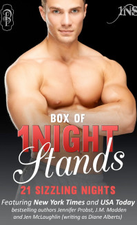 Box of 1 Night Stands
