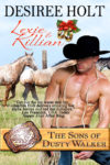 Lexie and Killian Cover Art