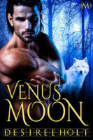 Venus Moon Cover Art