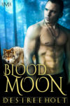 Blood Moon Rising Cover Art