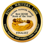 Golden Flogger Award Finalist