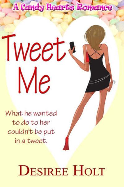 Tweet Me Cover Art