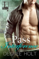 Pass Interference Cover Art