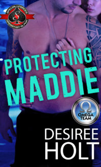 Protecting Maddie