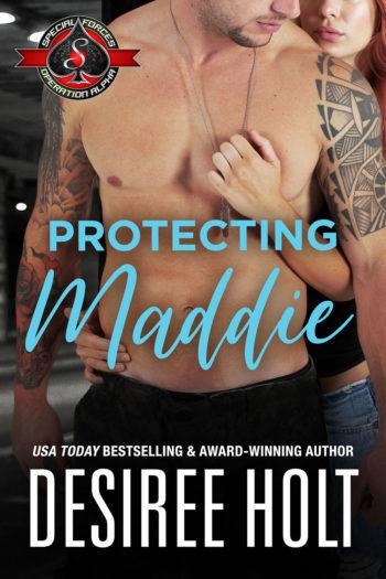 Protecting Maddie