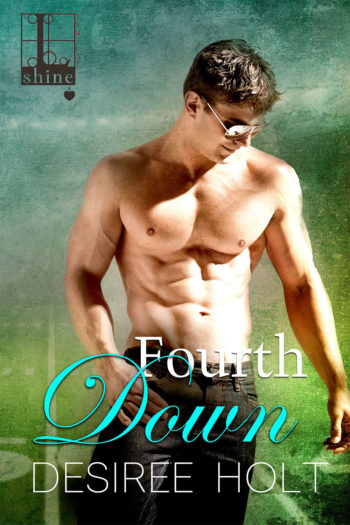 Fourth Down Cover Art