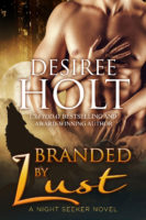Branded by Lust Cover Art