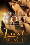 Lust Unleashed Cover Art