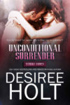 Unconditional Surrender Cover Art