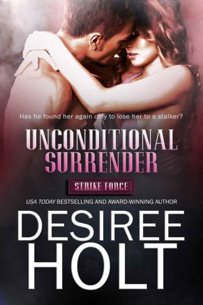 Unconditional Surrender Cover Art