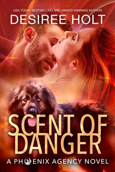 Scent of Danger Cover Art