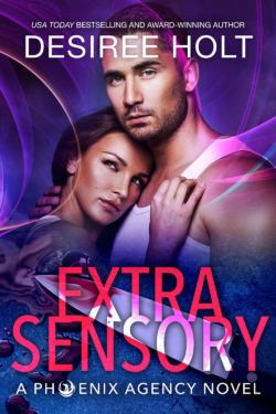 Extrasensory Cover Art
