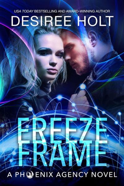 Freeze Frame Cover Art