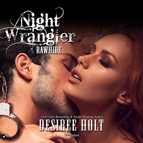 Night Wrangler Audio Cover