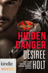 Hidden Danger (Kindle Worlds)