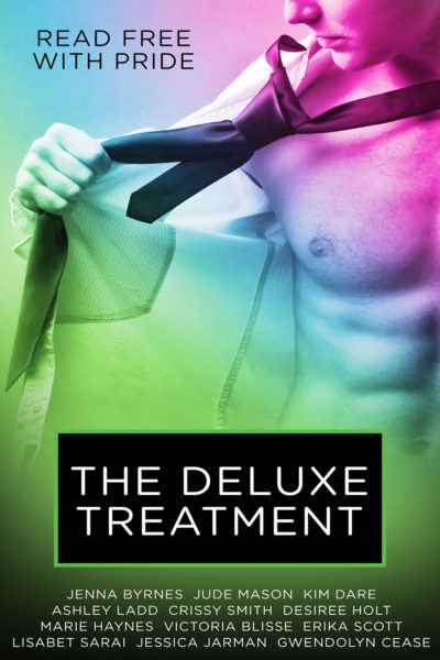 The Deluxe Treatment