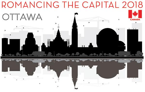 Romancing the Capital 2018