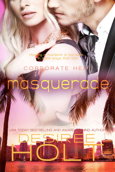 Corporate Heat #3: Masquerade