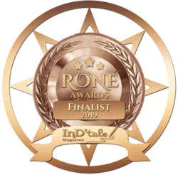 Rone Finalist 2019